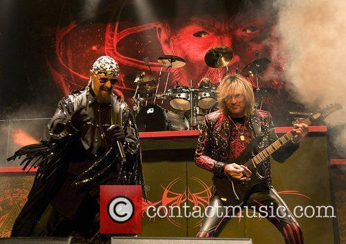 Rob Halford and Judas Priest 9
