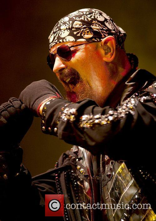 Rob Halford and Judas Priest 4
