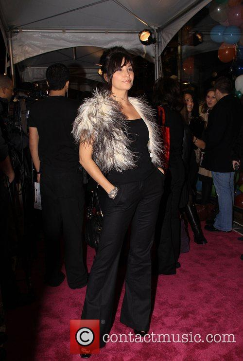 Opening party for Juicy Couture 5th Avenue flagship...