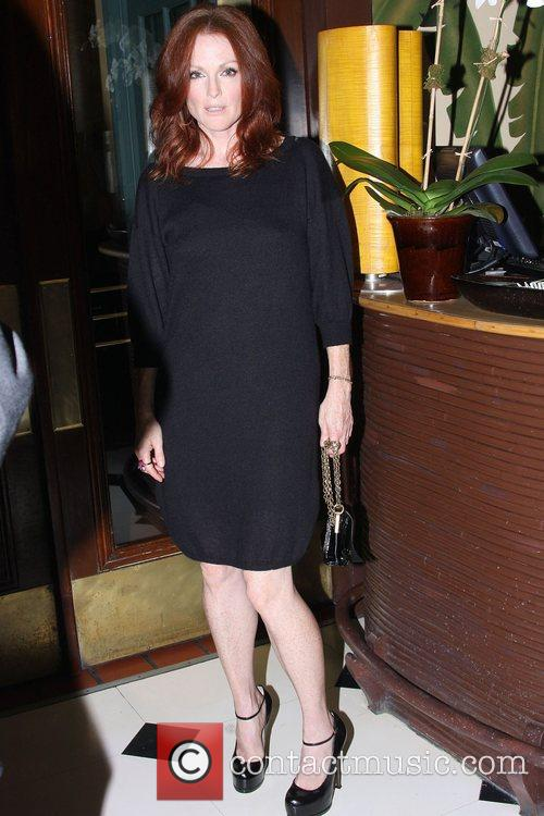 Julianne Moore 4