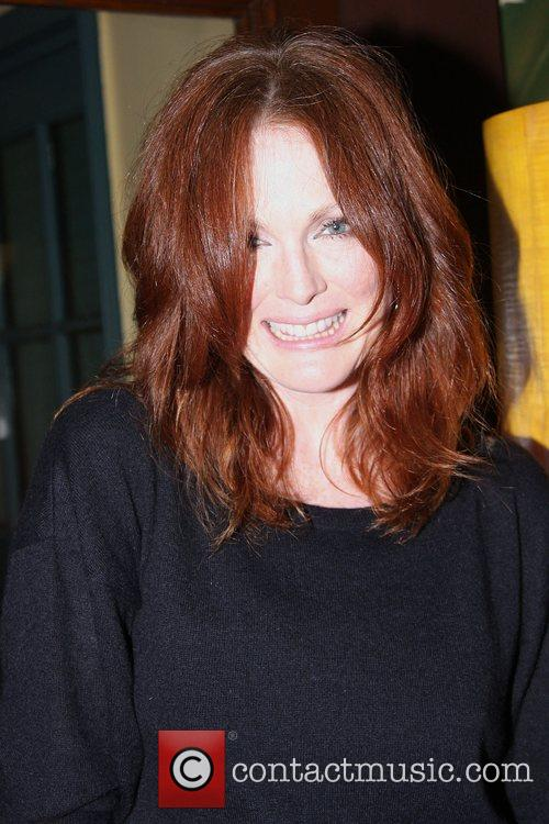 Julianne Moore 1