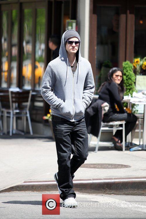 Justin Timberlake 13