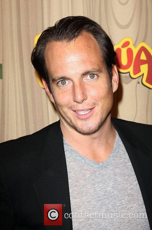 Will Arnett Kahlua Celebrates The Premiere Episode of...