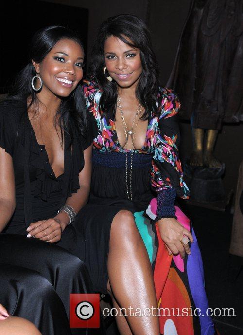 Gabrielle Union at Club Karu and Y Miami,...