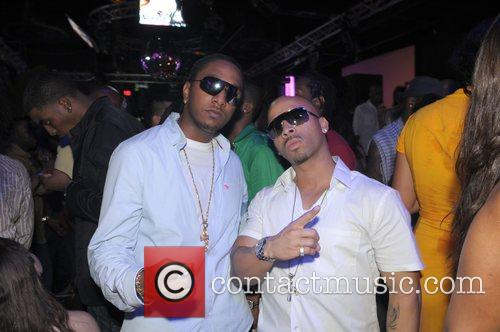 Grand re-opening of Karu & Y hosted by...