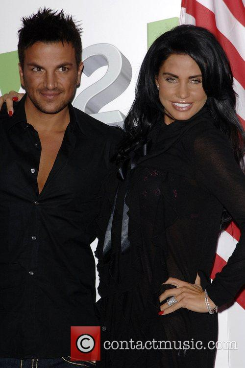 Peter Andre and Katie Price 9