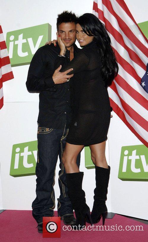 Peter Andre and Katie Price 5