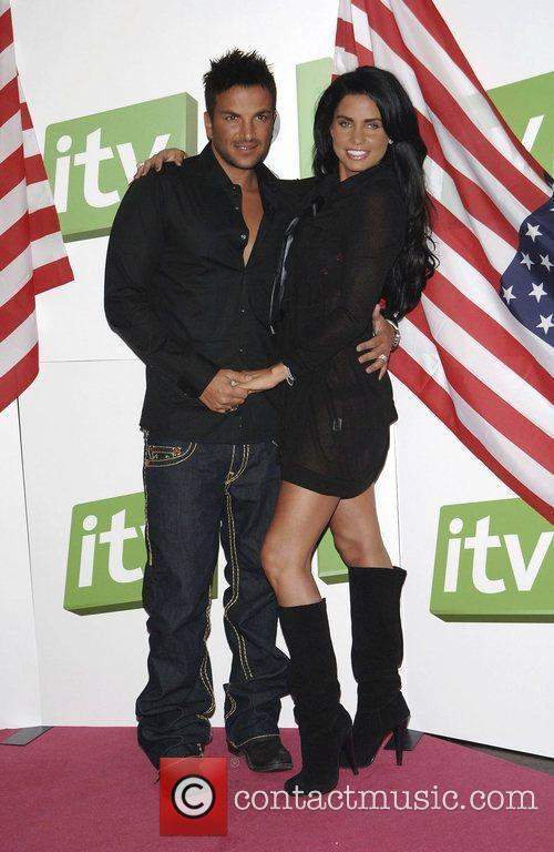 Peter Andre and Katie Price 3