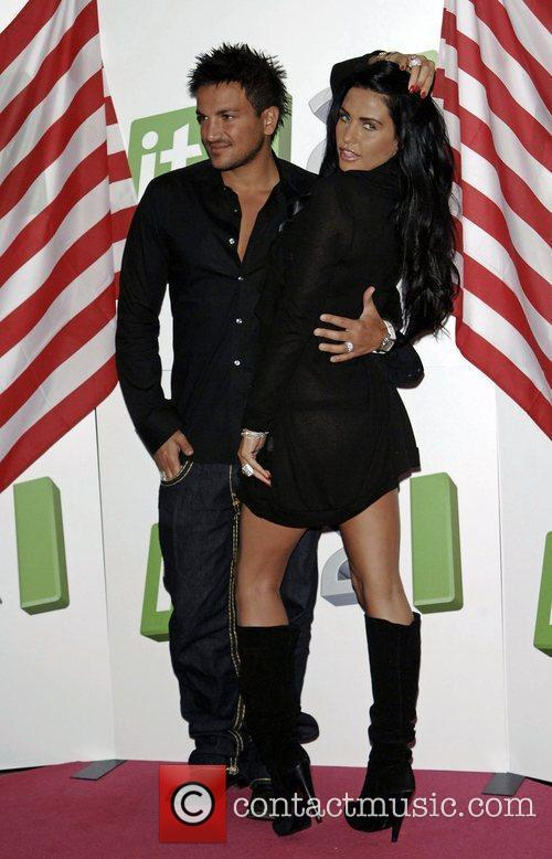 Peter Andre and Katie Price 11