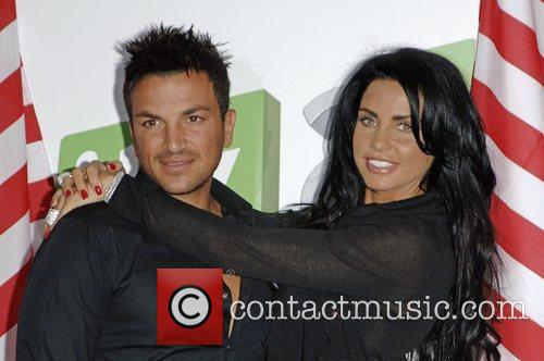 Peter Andre and Katie Price 4
