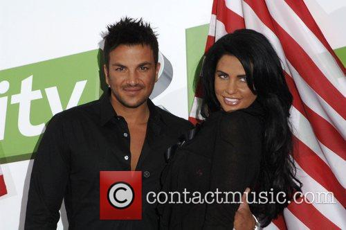 Peter Andre and Katie Price 6