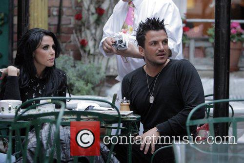 Katie Price and Peter Andre 18