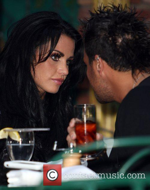 Katie Price and Peter Andre 21