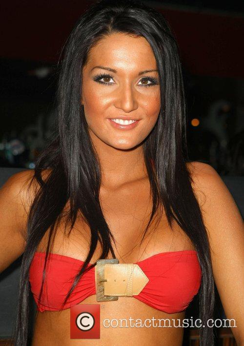 Katrina aka bikini girl