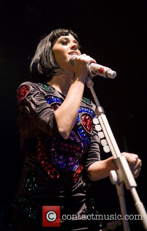 Katy Perry and Koko 2