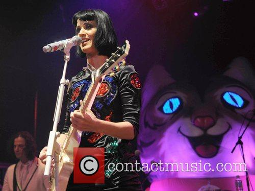 Katy Perry and KOKO 16