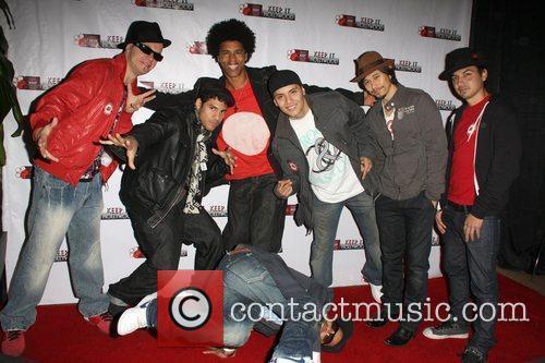 Champions Of Superstars Of Dance 3