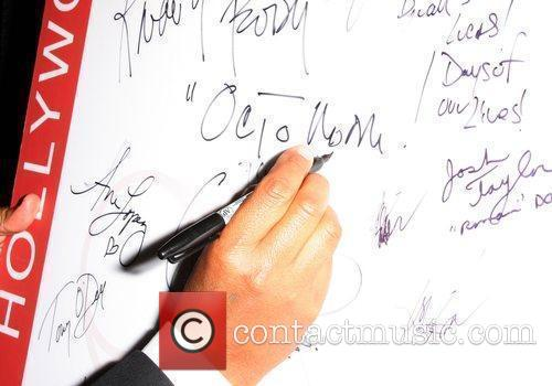 George Lopez signing as Octomom KEEP It Hollywood...