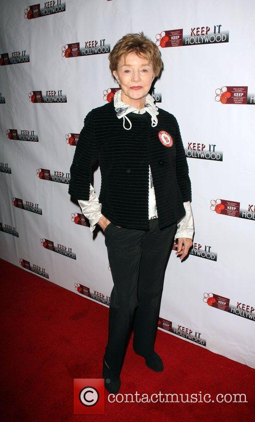 Peggy McCay KEEP It Hollywood For World Kidney...