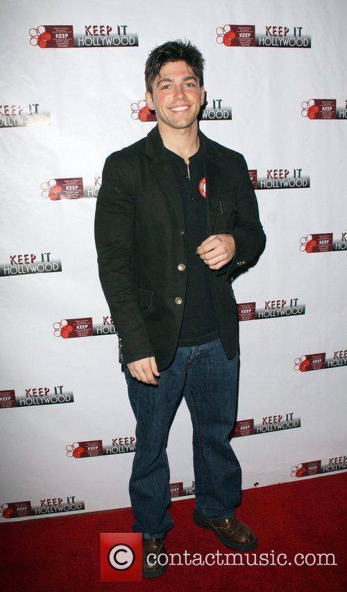 Robert Adamson KEEP It Hollywood For World Kidney...