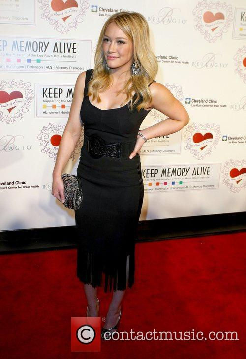 The 13th Annual Keep Memory Alive Foundation Charity...