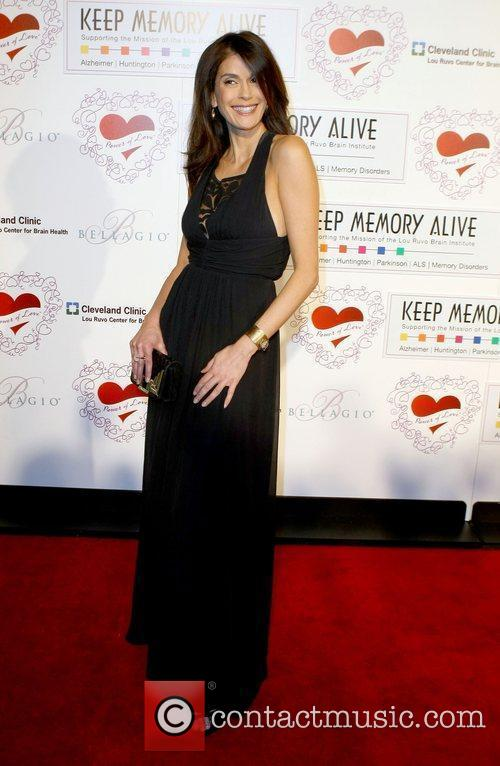Teri Hatcher The 13th Annual Keep Memory Alive...