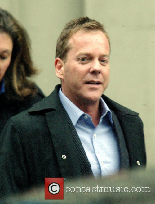Keifer Sutherland, Jack Mccollough and Removed Photos 9