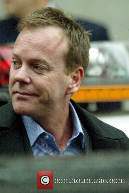 Keifer Sutherland, Jack Mccollough and Removed Photos 5