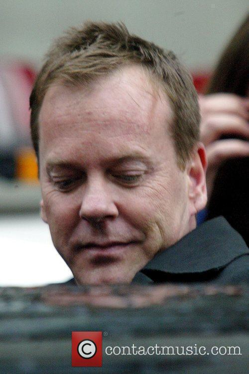 Keifer Sutherland, Jack Mccollough and removed photos 13