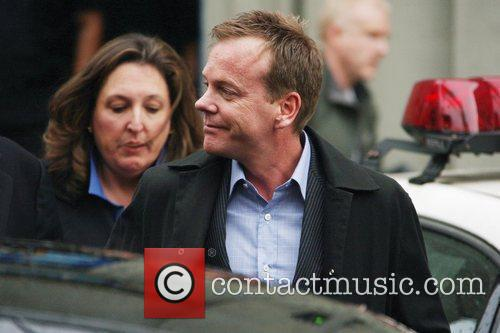 Keifer Sutherland, Jack Mccollough and removed photos 19