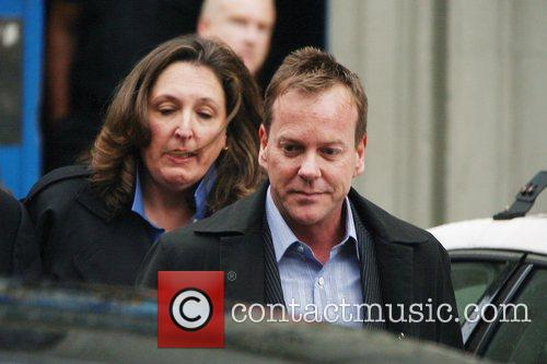 Keifer Sutherland, Jack Mccollough and removed photos 18