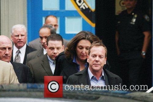 Keifer Sutherland, Jack Mccollough and removed photos 23