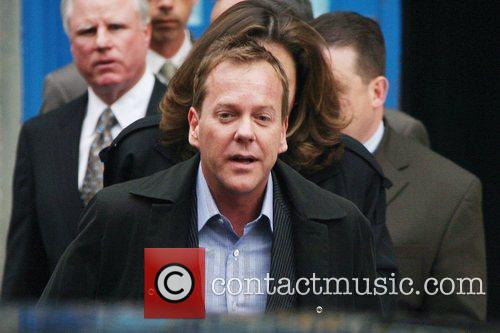 Keifer Sutherland, Jack Mccollough and removed photos 22