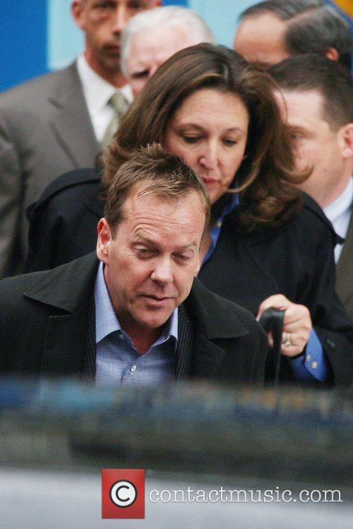 Keifer Sutherland, Jack Mccollough and removed photos 26