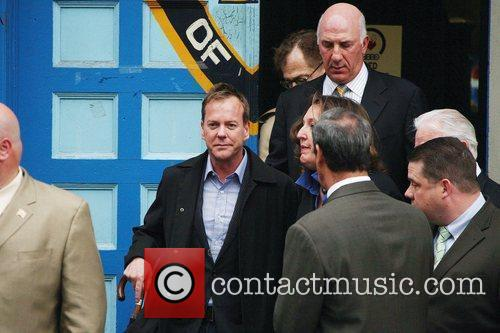 Keifer Sutherland, Jack Mccollough and removed photos 14