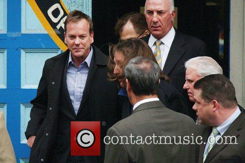 Keifer Sutherland, Jack Mccollough and Removed Photos 1