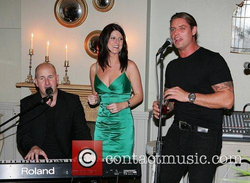 Keith Duffy, Billy Joel and Duffy 3