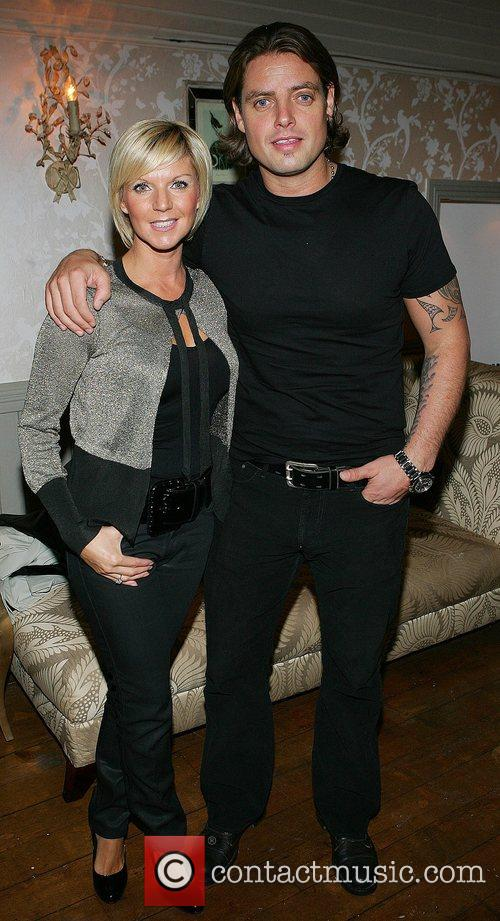 Keith Duffy and Duffy 2