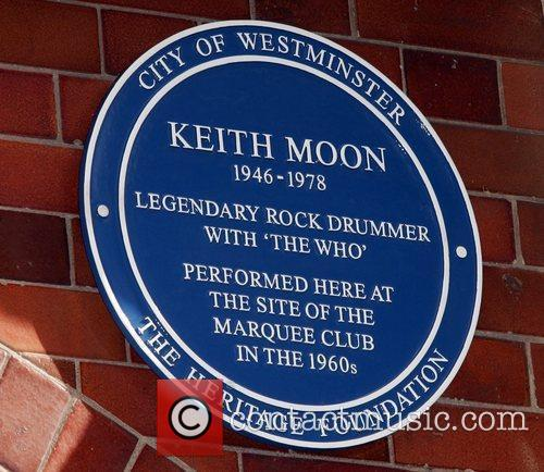 Atmosphere, Keith Moon and The Who 2