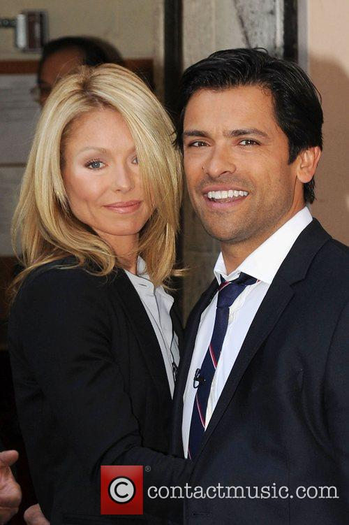 Kelly Ripa 1