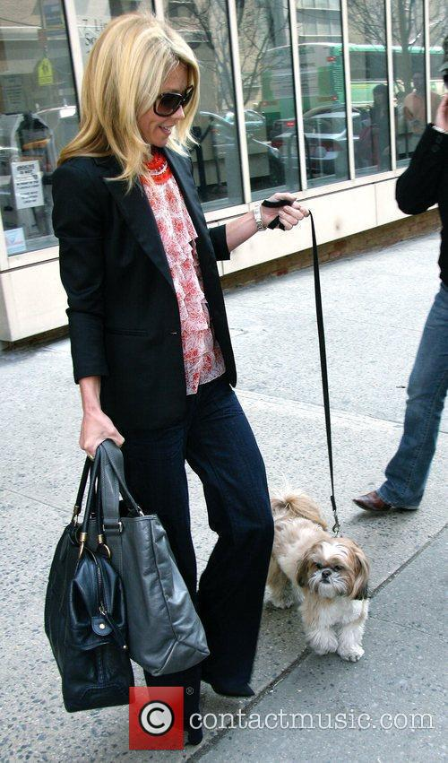 Kelly Ripa, Abc and Abc Studios 7