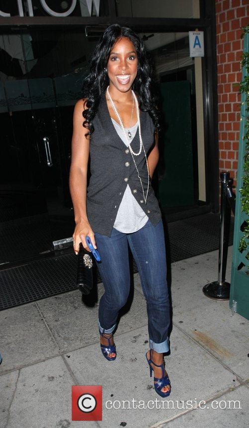 Kelly Rowland 4