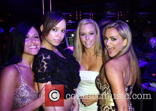 Guest, Kendra Wilkinson and Playboy 1