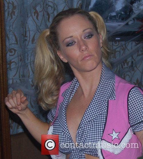 Kendra Wilkinson, Playboy