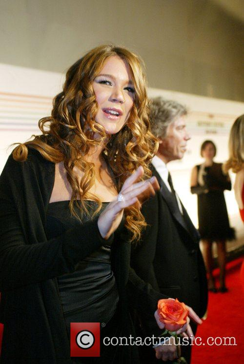 Joss Stone the 31st annual Kennedy Center Honors...
