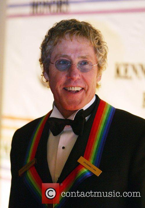 Roger Daltrey of The Who the 31st annual...