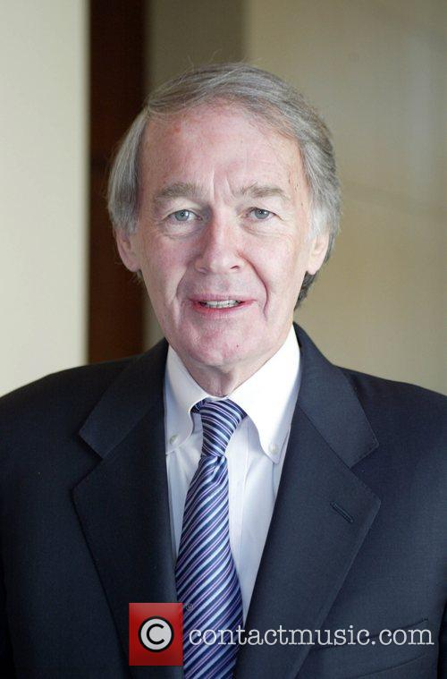 Congressman Ed Markey 5