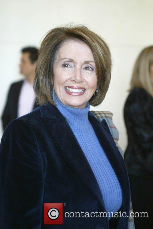Nancy Pelosi 2