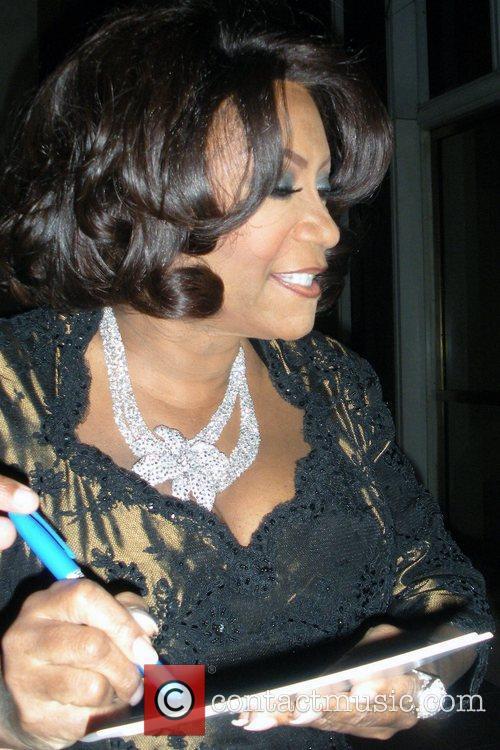 Patti LaBelle Kennedy Center Annual Spring Gala 2009...
