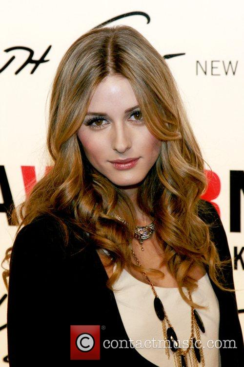 Olivia Palermo and Kenneth Cole 4